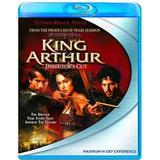 Blu-ray King Arthur - Directors Cut [Blu-ray]